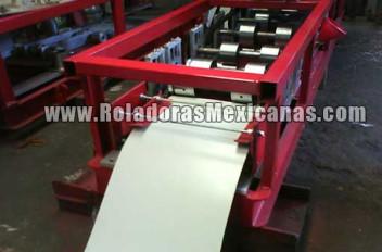 Roladora Portatil RM-12