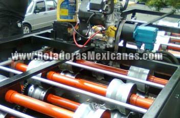 Roladora R101 y R72